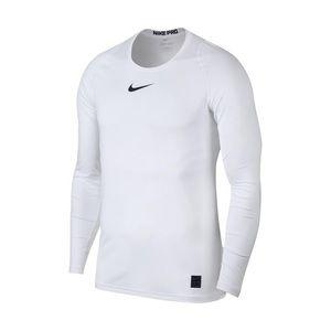 Nike Pro Long Sleeve Compression Top Men's Sz XXL
